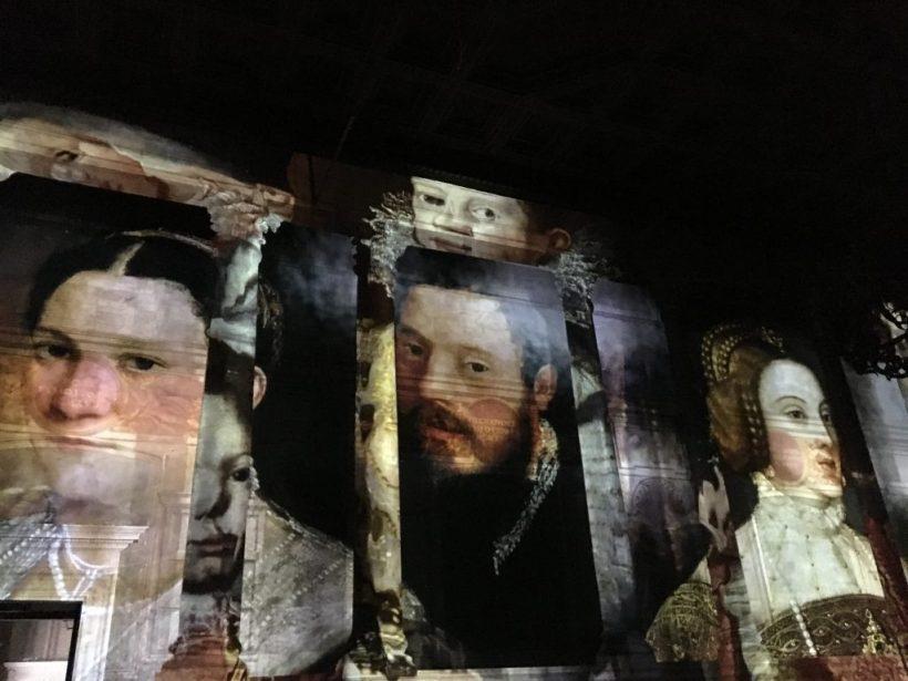 mostra Giorgione Palazzo Venezia