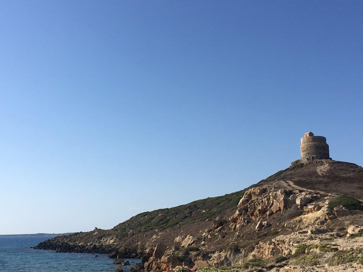 Capo San Marco - Cabras (Or) - Orizzonte Cultura