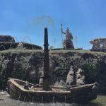Fontana Roma Villa d'Este