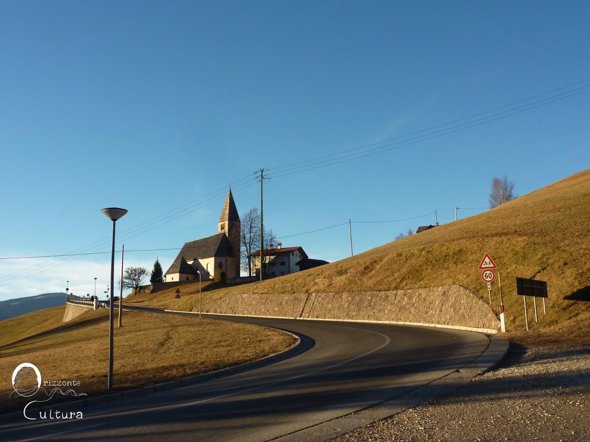 Per le strade dell'Alto Adige - Orizzonte Cultura