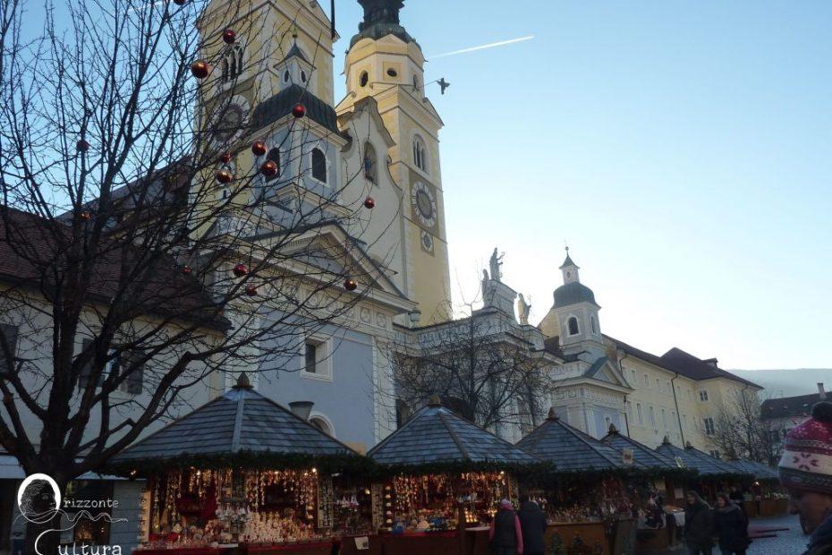 Mercatini Natale Alto Adige