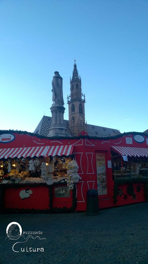 Bolzano mercatini Natale