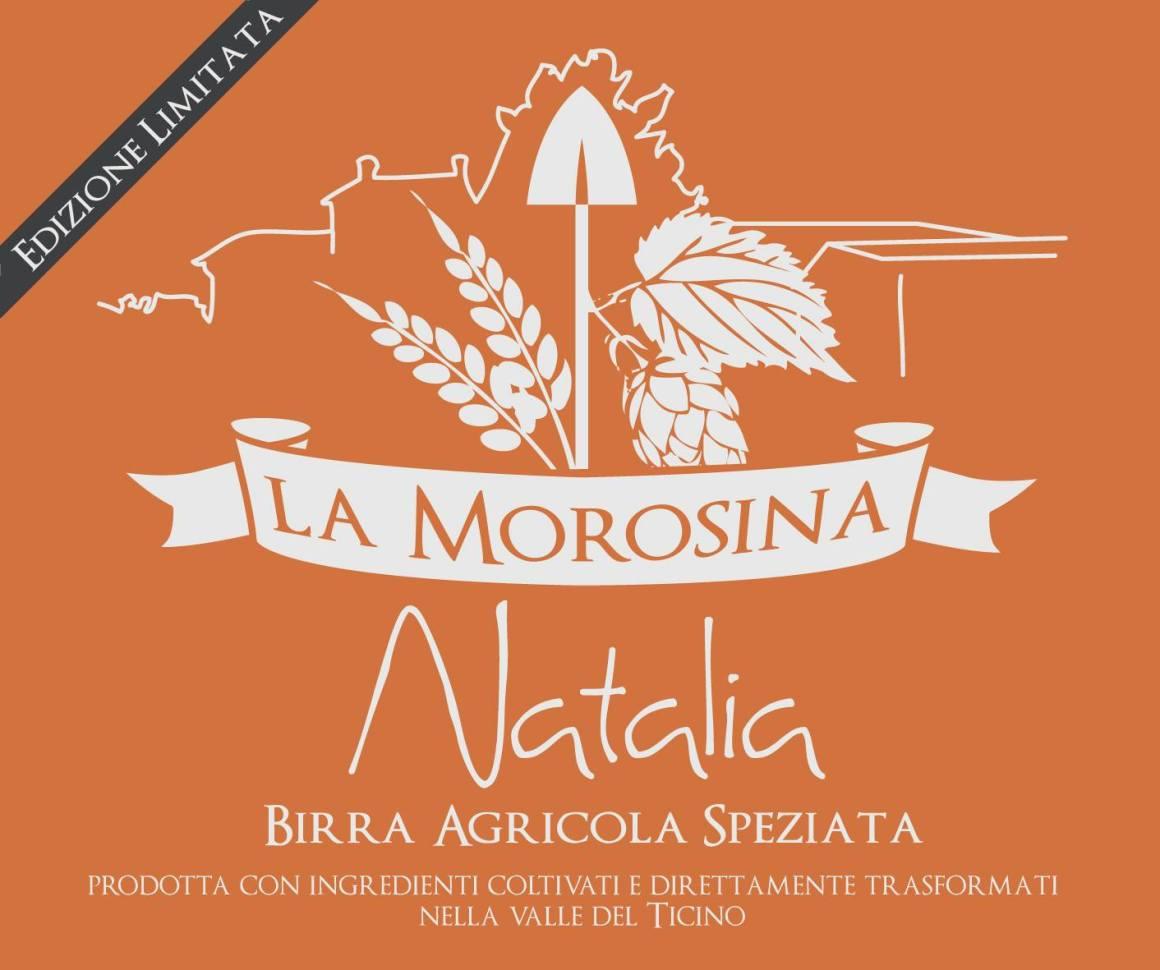 Natalia - Azienda Agricola Cascina Morosina