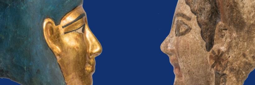 mostra Egizi Etruschi Centrale Montemartini