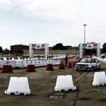 Verona Legend Cars pista