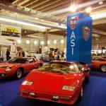 Verona Legend Cars ASI