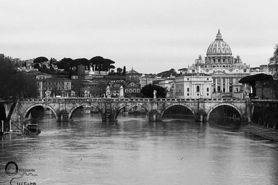 Veduta San Pietro Sette Chiese