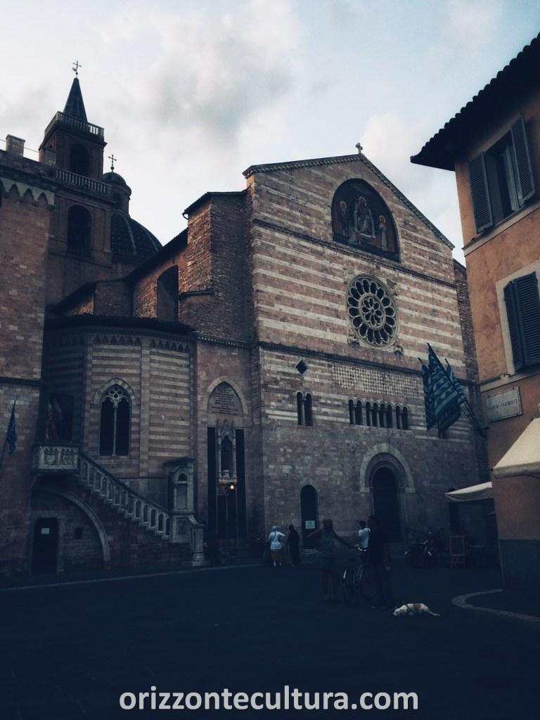 Foligno_Cosa vedere in Umbria - Orizzonte Cultura (2)