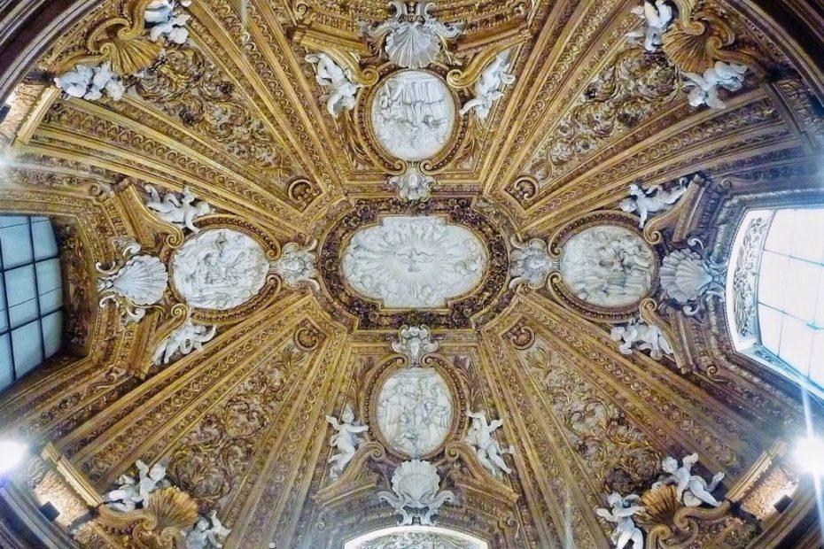 Cappella del Monte di Pietà OC