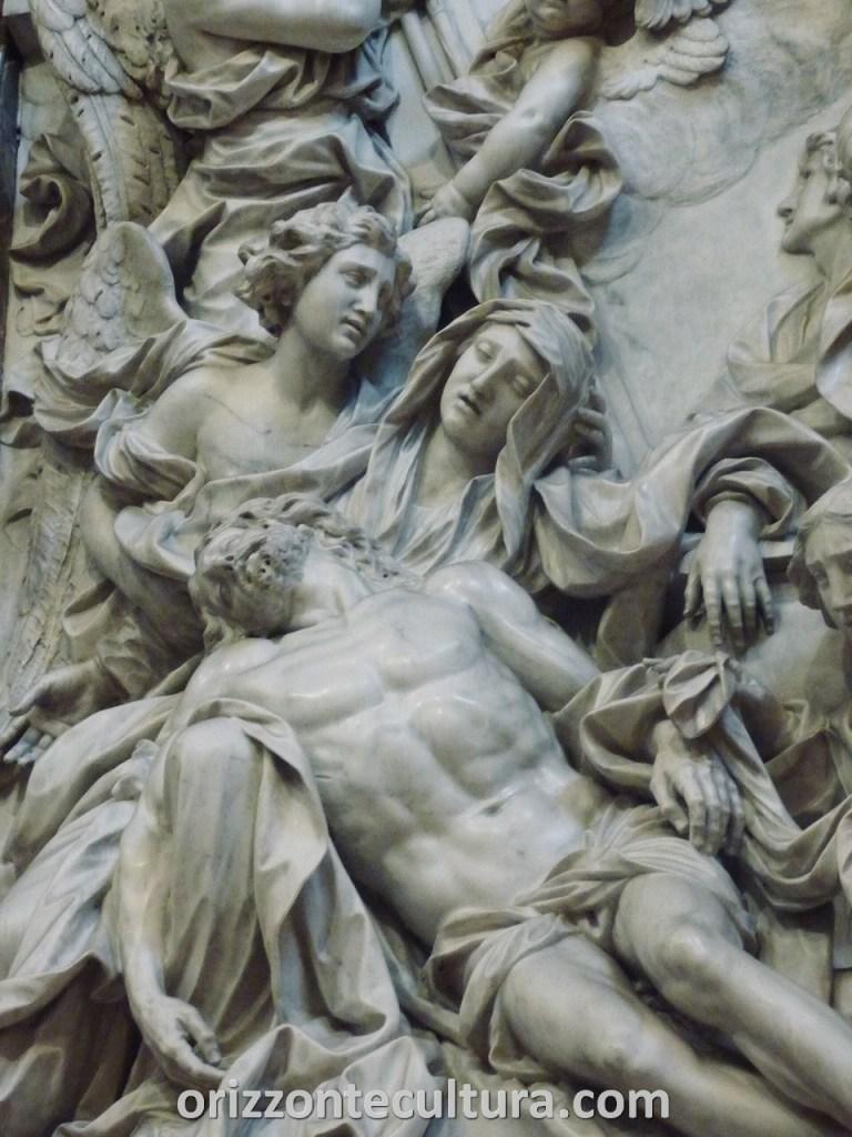 Pietà, Cappella del Monte di Pietà