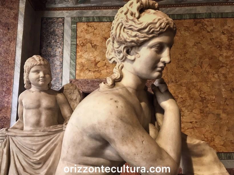 Afrodite, Palazzo Altemps Roma