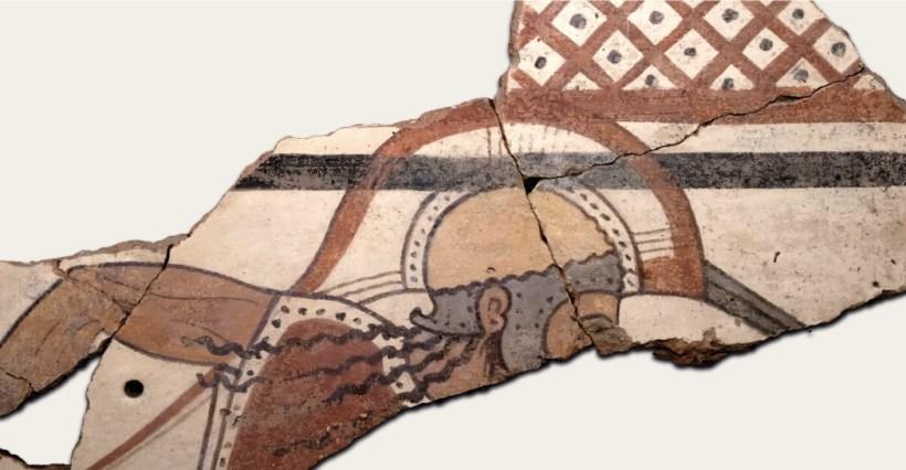 Colori degli Etruschi Montemartini