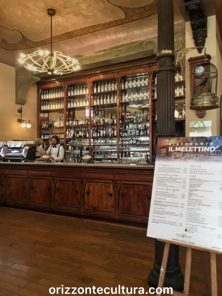 Caffè Meletti Ascoli Piceno interno