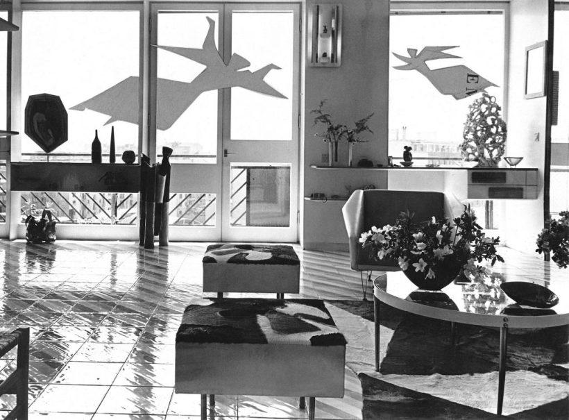 Al MAXXI Gio Ponti, amare l'architettura