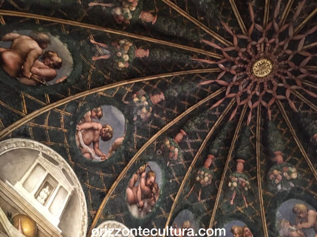 Camera di San Paolo Parma, Visitare Parma in 3 giorni itinerario tra arte e buon cibo