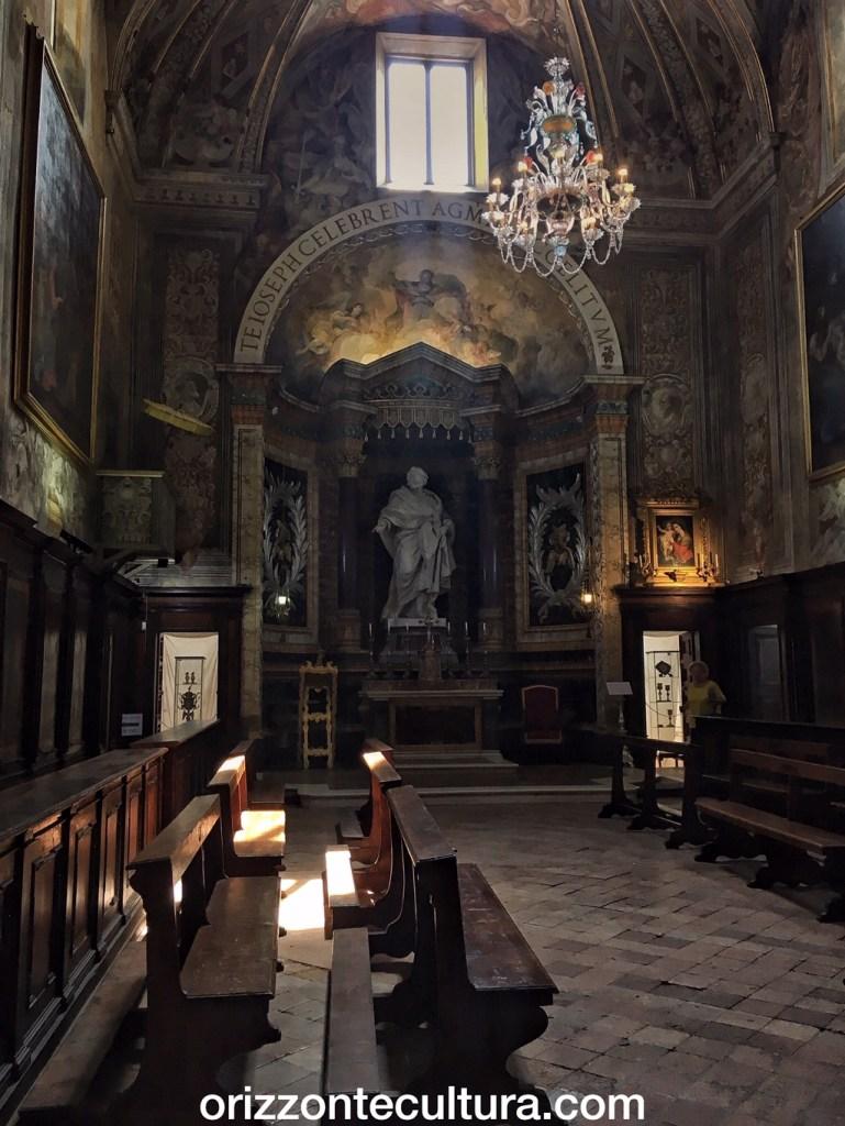Oratorio San Giuseppe Urbino