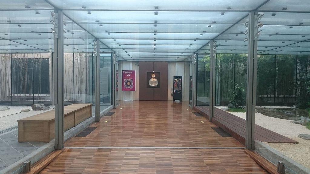 MAO Museo di Arte Orientale di Torino,  10 musei italiani da visitare comodamente da casa