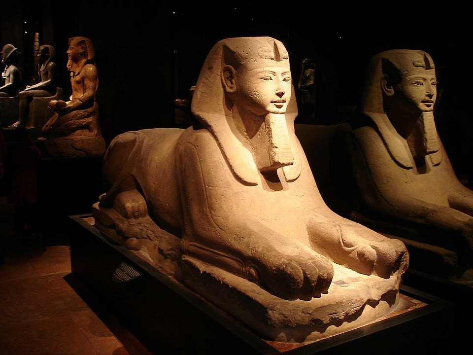 Il Museo Egizio di Torino, 10 musei visitare da casa