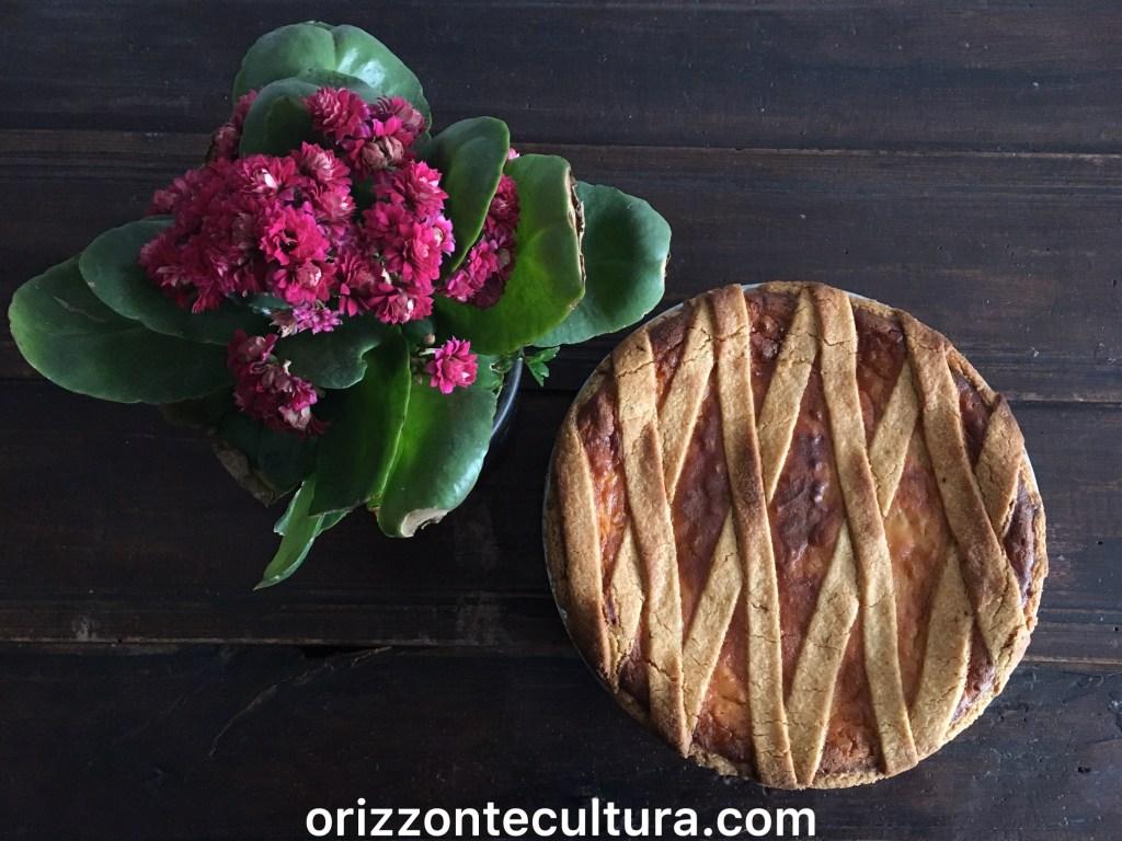 La Pastiera, Dolci di Pasqua tradizioni e ricette in Italia
