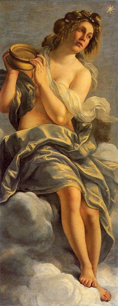 Artemisia Gentileschi, Inclinzione, la donna nell'arte