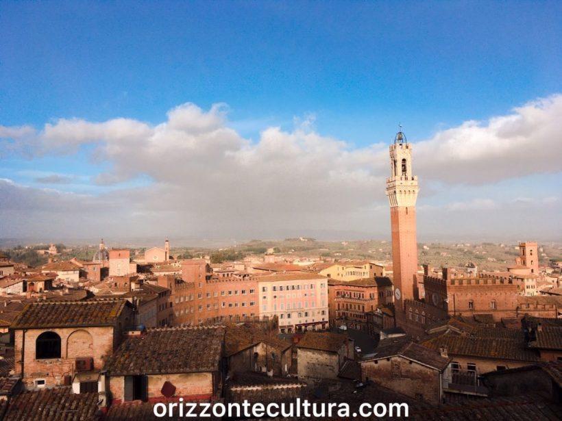 Weekend a Siena cosa visitare