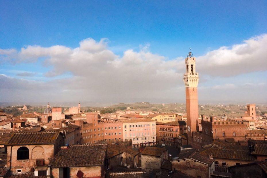 Weekend a Siena cosa visitare