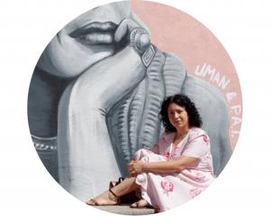 Ilenia Maria Melis, giornalista e blogger, Orizzonte Cultura