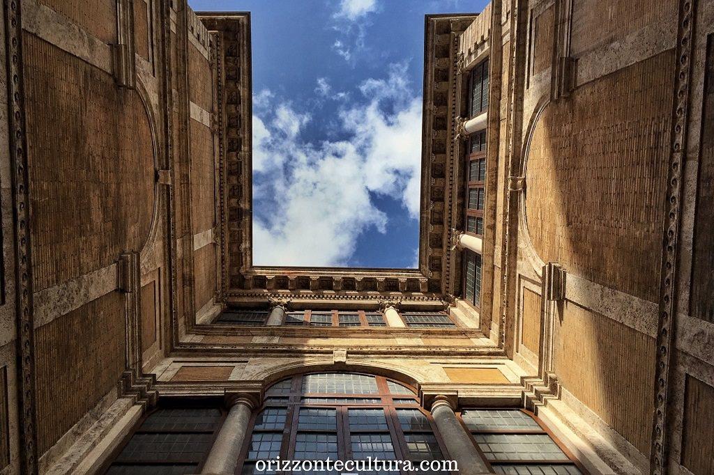 Museo di Scultura Antica Giovanni Barracco, musei poco conosciuti visitare Roma