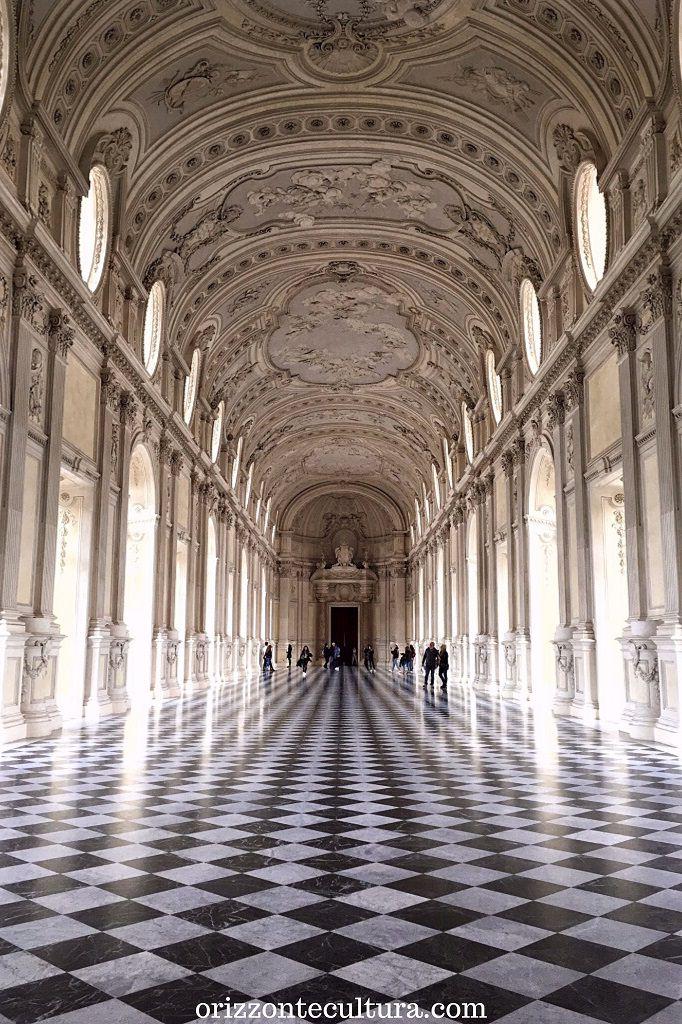 Reggia di Venaria, Residenze Sabaude, 15 siti Unesco da vitare in Italia