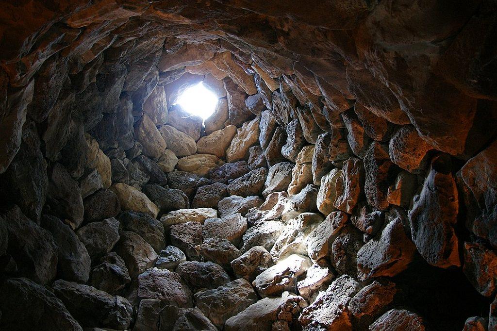 Su Nuraxi di Barumini, Patrimonio Unesco