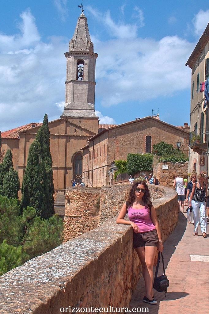 Pienza, I borghi più belli da visitare in Toscana