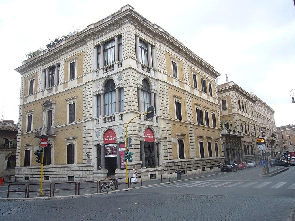 Museo Napoleonico di Roma