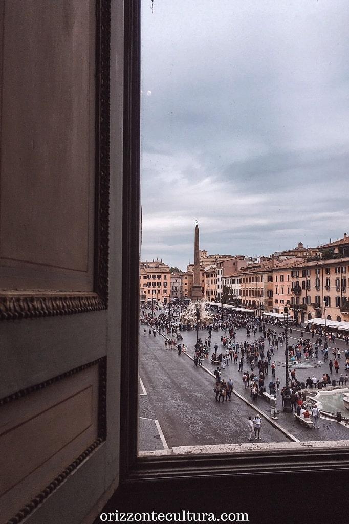 Museo di Roma, musei civici Roma visitare online