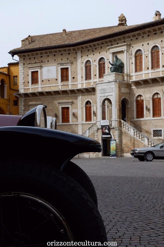 Palazzo dei Priori di Fermo, Fermo in 1 giorno cosa vedere