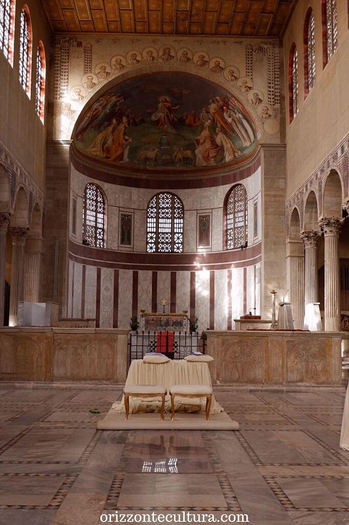Basilica di Santa Sabina all'Aventino, Guida al colle Aventino cosa vedere
