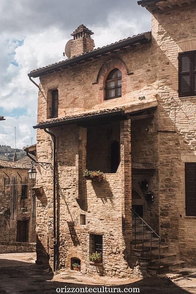 Bevagna, borghi dell'Umbria da non perdere