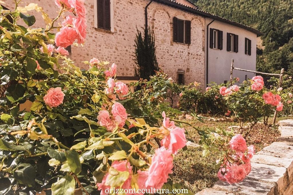 Rasiglia, borghi da non perdere in Umbria