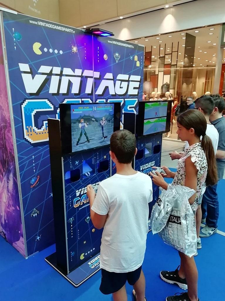 Mostra Videogames