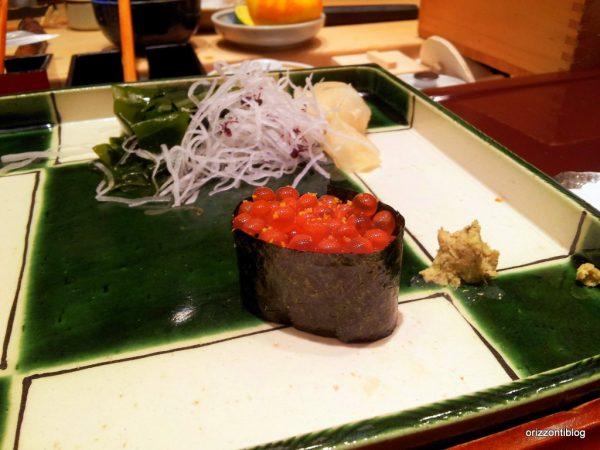 Sushi da Ginza Kyubey