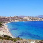 Le spiagge di Amorgos: Nikouria