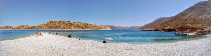 Agios Pavlos, Amorgos