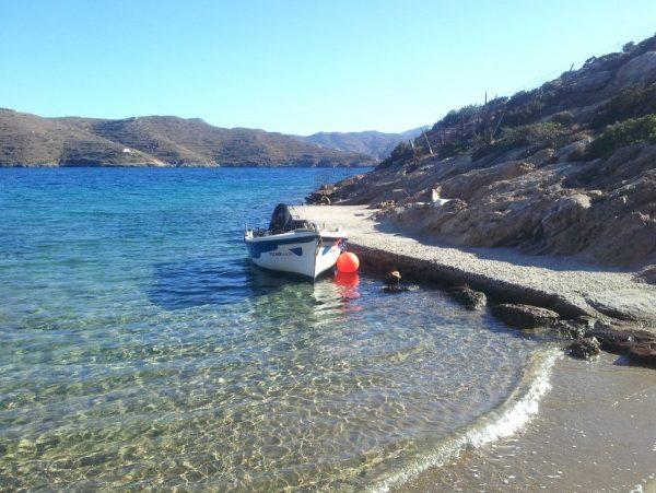 Maltezi, Amorgos