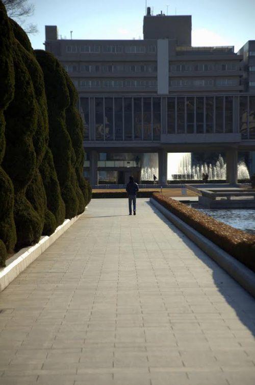 Viaggio a Hiroshima: il museo Memoriale della Pace