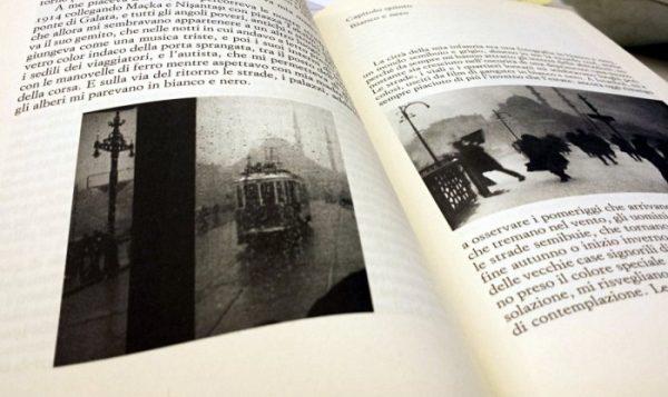 libri su Istanbul: Istanbul di Orhan Pamuk