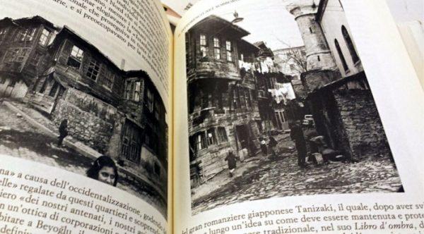 Istanbul, di Orhan Pamuk