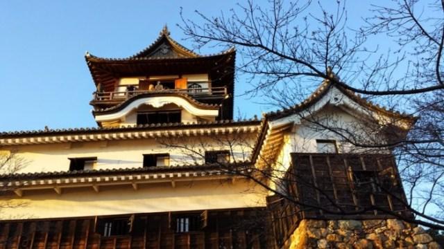 Castello di Inuyama
