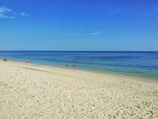 Spiagge a Cuba: Playa Ancòn