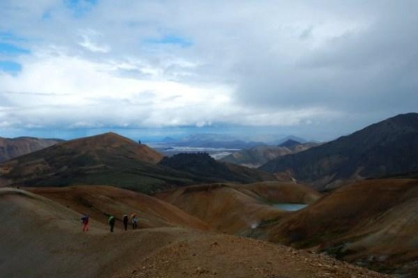 Islanda, trekking indimenticabili