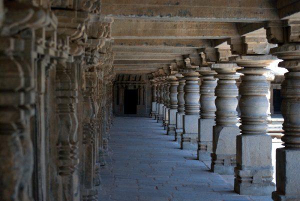 I templi di Somnathpur, Mysore
