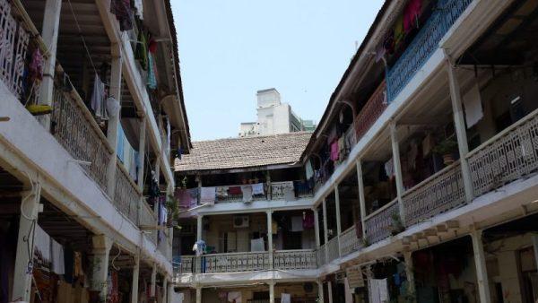 Visitare Mumbai: i tipici chawl